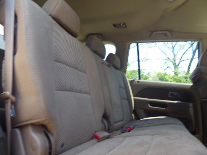 Honda Pilot 2006 price $6,977