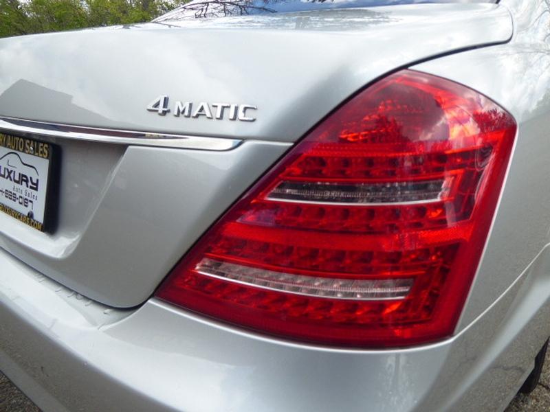 Mercedes-Benz S-Class 2010 price $15,981