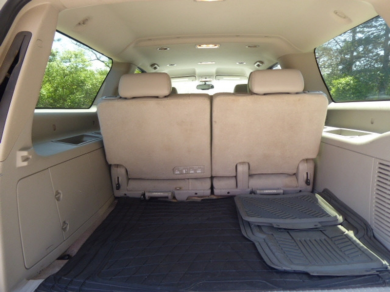 Chevrolet Suburban 2012 price $19,773