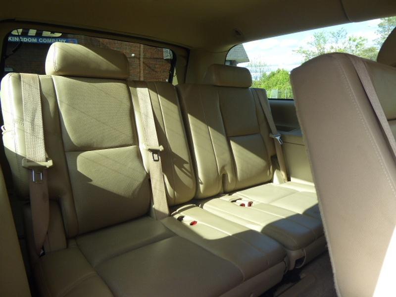 Cadillac Escalade ESV 2009 price $16,995