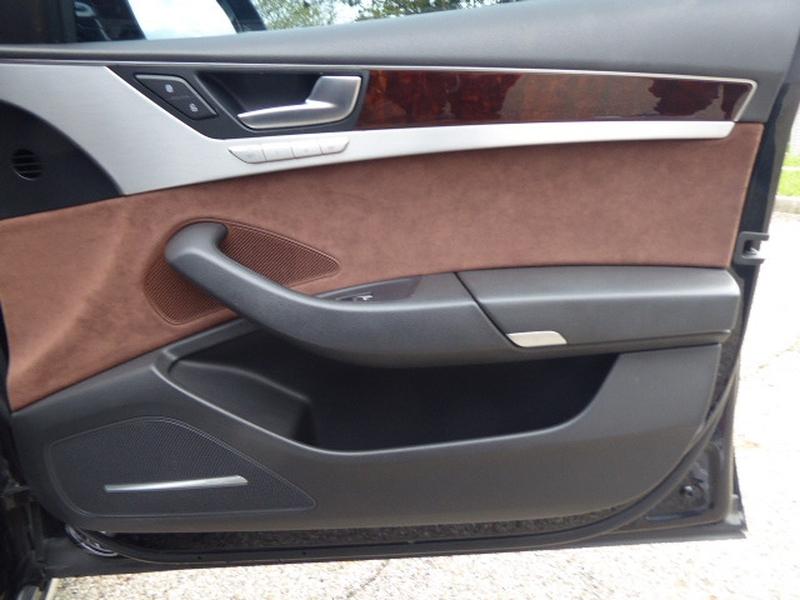 Audi A8 2014 price $24,775