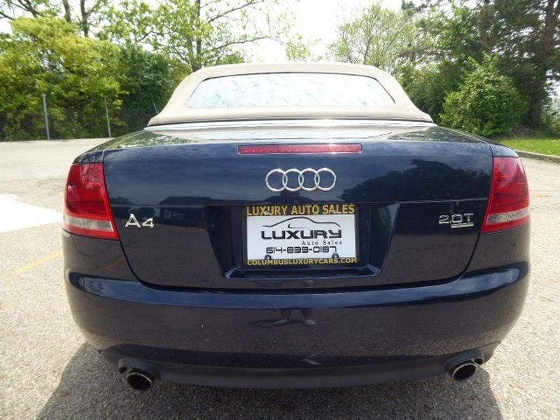 Audi A4 2008 price