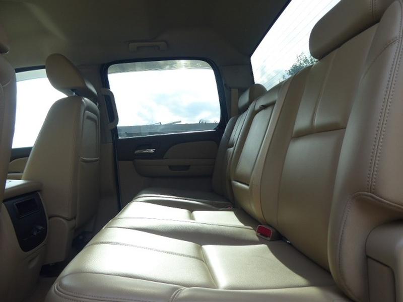 Chevrolet SILVERADO LTZ 2009 price $15,997