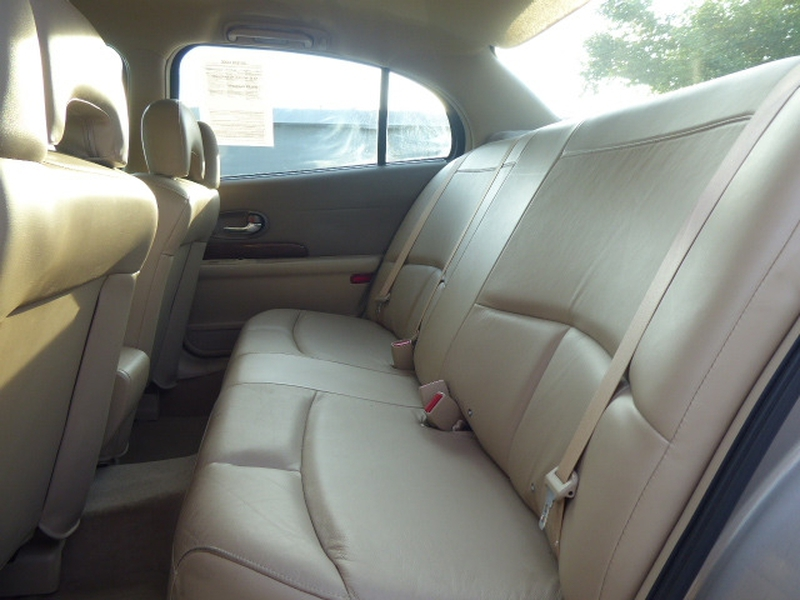 Buick LeSabre 2004 price $6,971