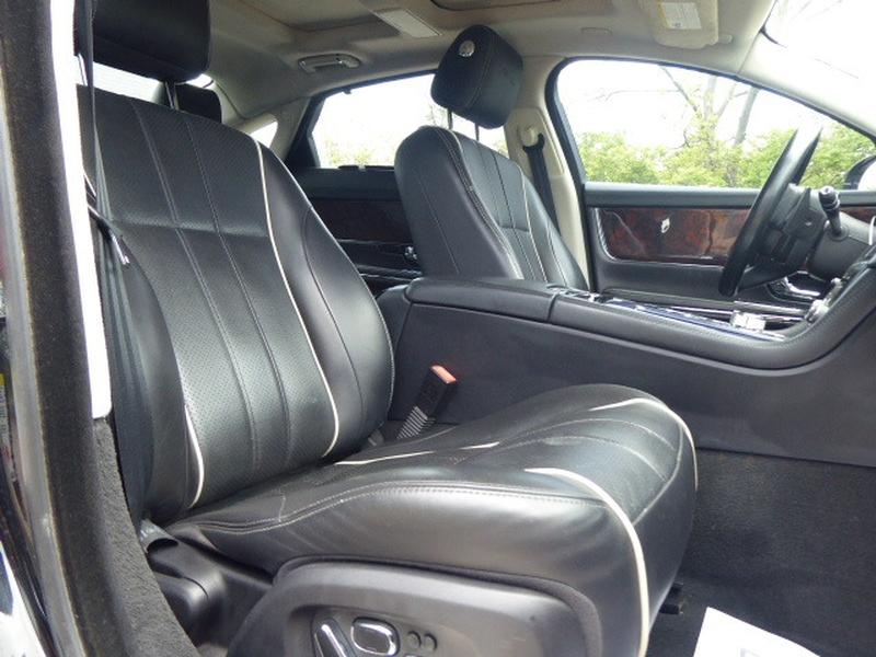 Jaguar XJ 2011 price $24,995