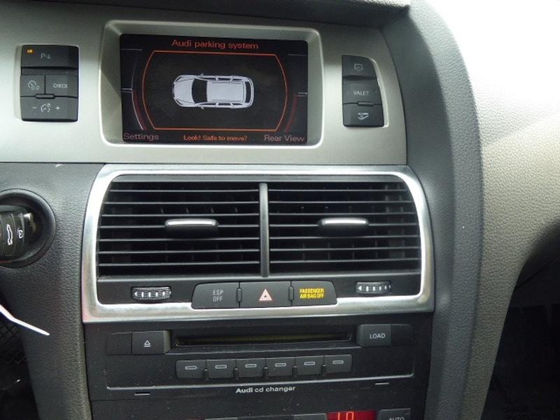 Audi Q7 2009 price $10,262