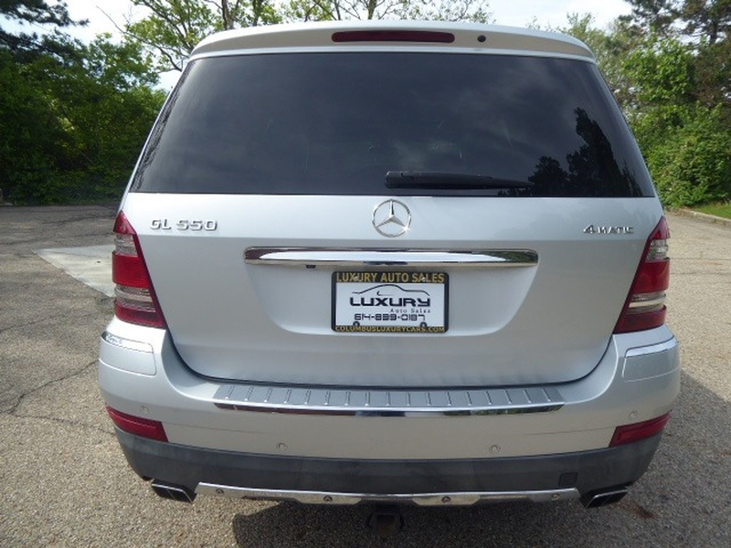 Mercedes-Benz GL-Class 2008 price $13,970