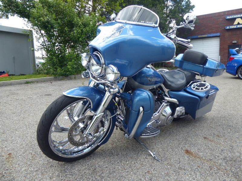 Harley-Davidson ROAD KING 2006 price $22,998