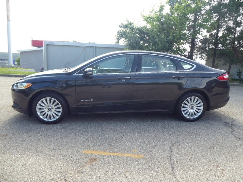 Ford Fusion 2014 price $9,991