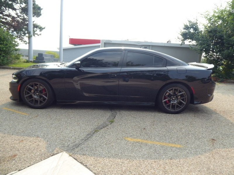 Dodge Charger 2017 price $59,995