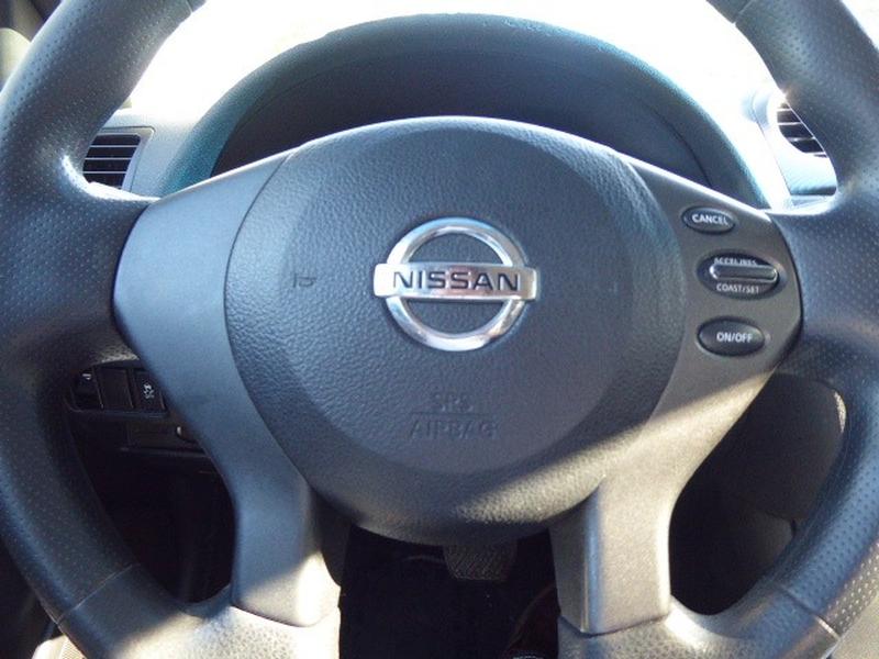 Nissan Altima 2012 price $3,918