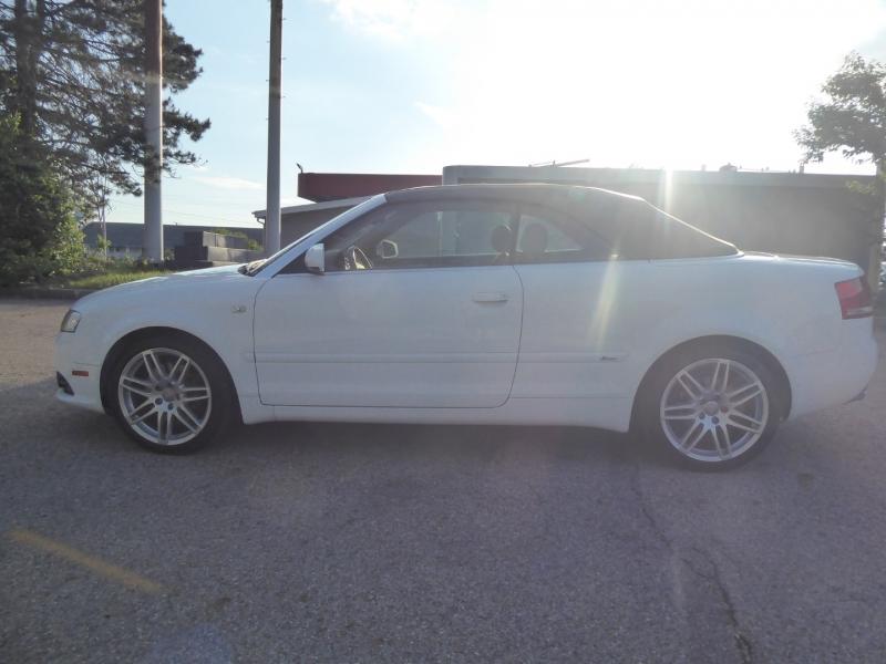 Audi A4 2009 price $12,570