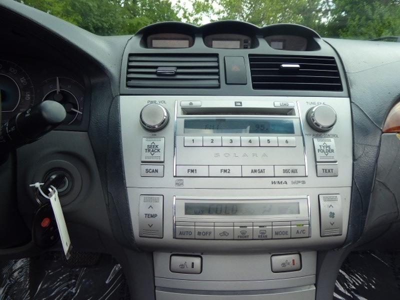 Toyota Camry Solara 2008 price $7,461