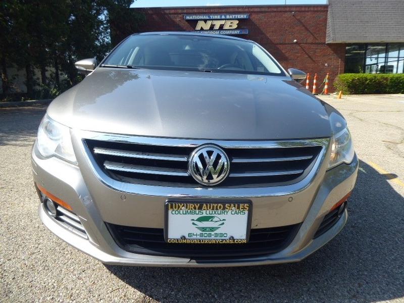 Volkswagen CC 2009 price $9,870