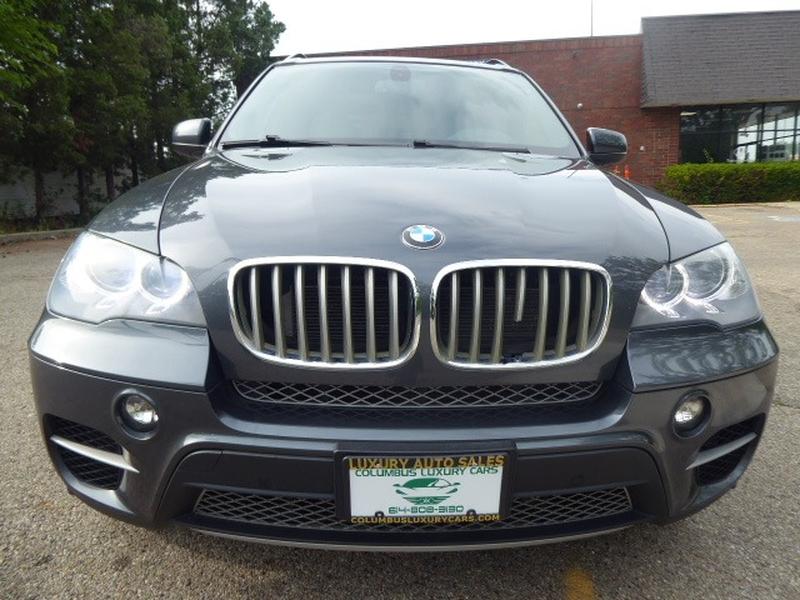 BMW X5 2013 price $17,970
