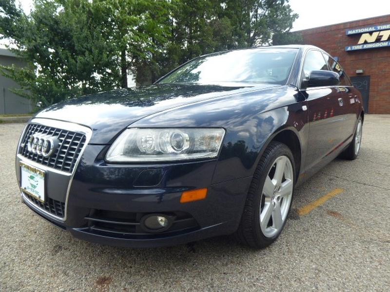 Audi A6 2008 price $7,237
