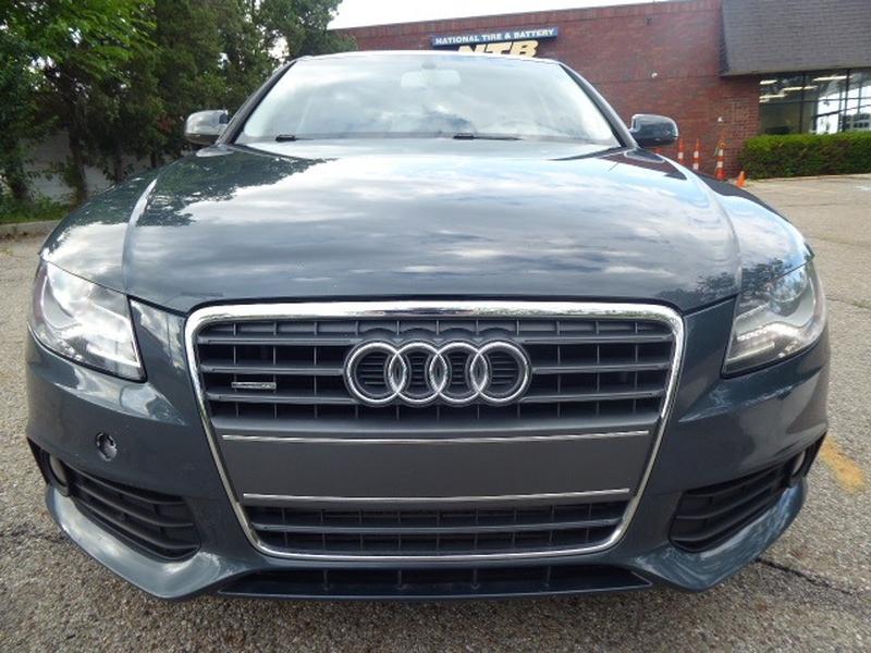 Audi A4 2010 price $7,981