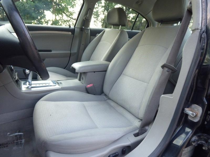Saturn Aura 2008 price $4,971