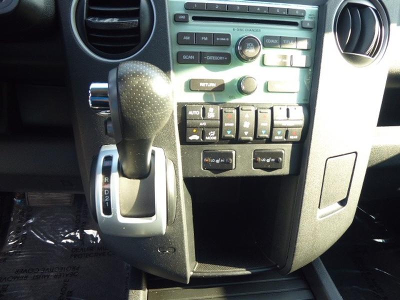 Honda Pilot 2011 price $10,971