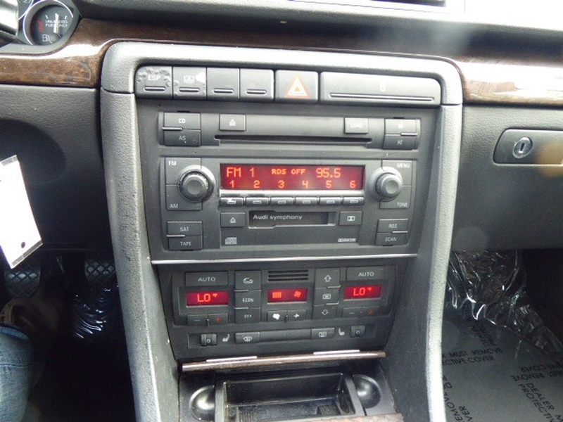 Audi S4 2004 price $14,997