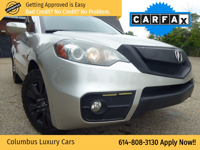 Acura RDX 2012 price $11,781