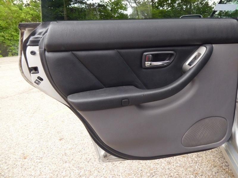 Subaru Baja 2003 price $11,995