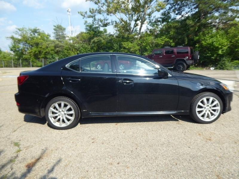 Lexus IS 250 2010 price $12,971