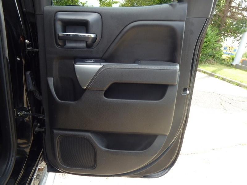 Chevrolet Silverado 1500 2014 price $26,816