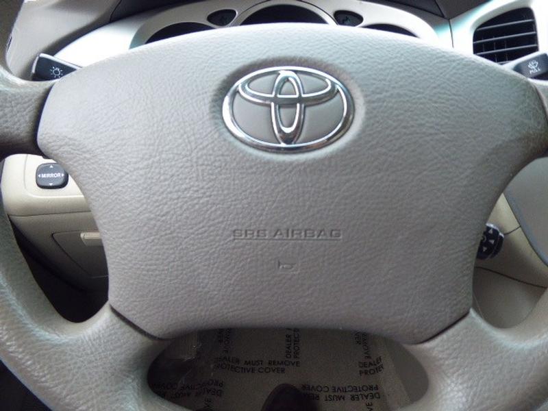 Toyota Highlander 2007 price $9,517