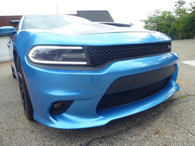 Dodge Charger 2016 price $50,981