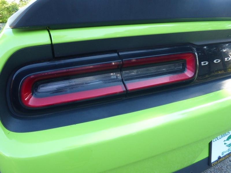 Dodge Challenger 2015 price $26,995