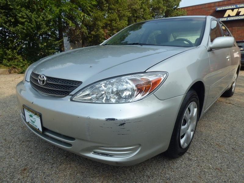 Toyota Camry 2003 price $6,995