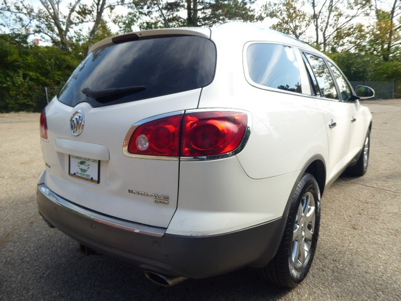 Buick Enclave 2008 price $7,808