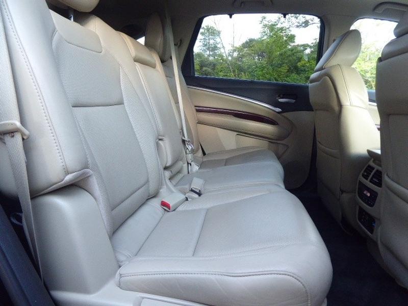 Acura MDX 2014 price $18,995