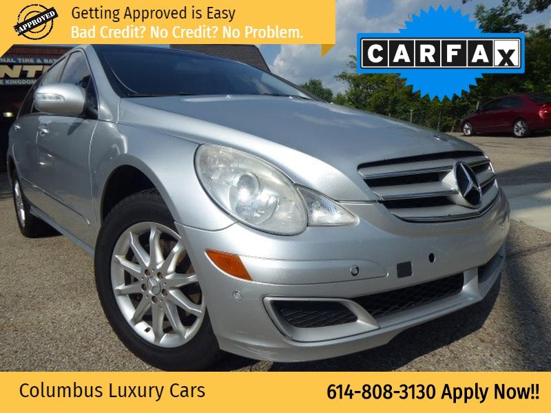 Mercedes-Benz R-Class 2007 price $7,995