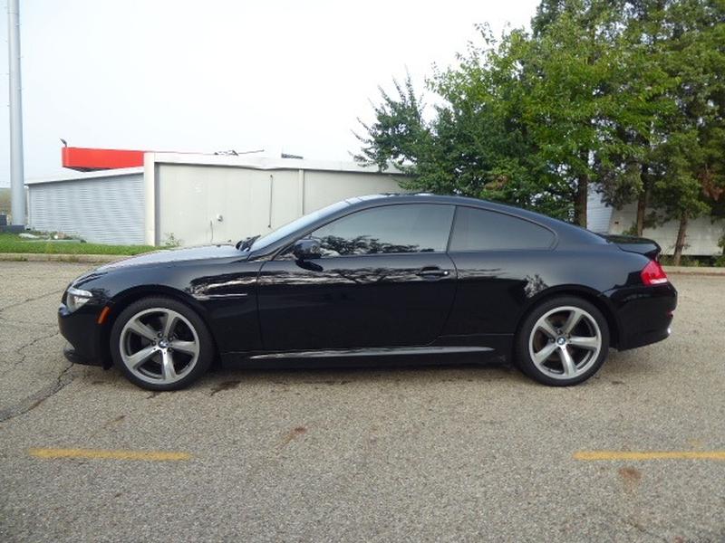 BMW 6-Series 2008 price $14,995