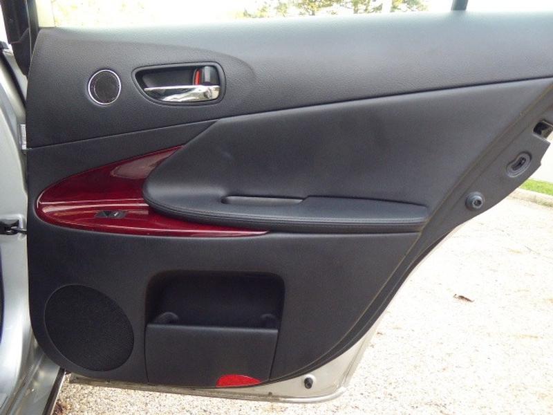 Lexus GS 300 2006 price $9,995