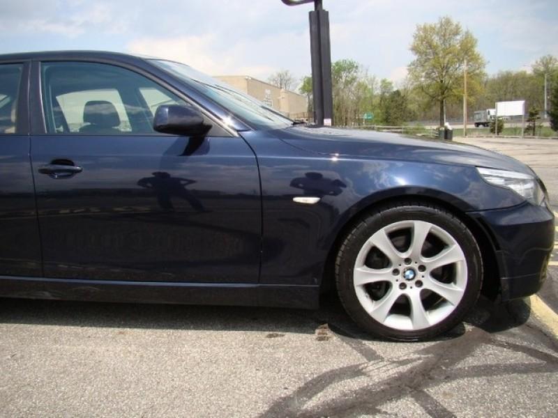 BMW 5 Series 2008 price $9,883