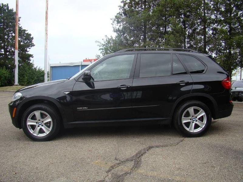 BMW X5 2011 price $19,795