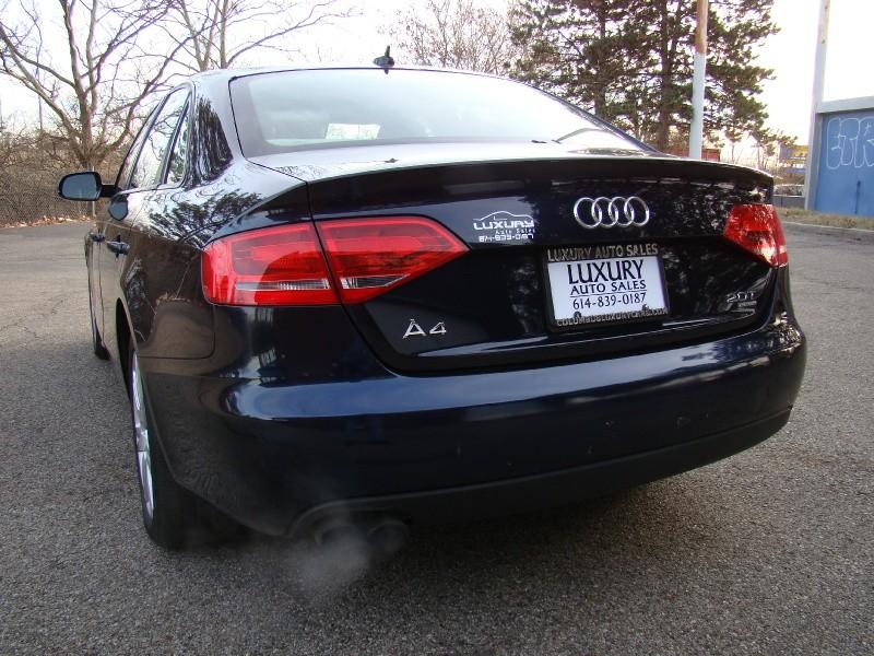 Audi A4 2010 price $9,995