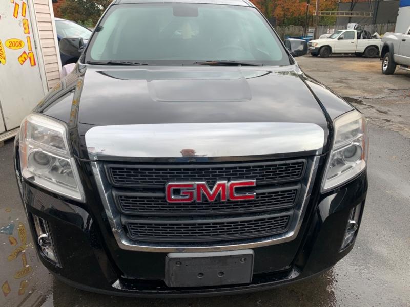 GMC Terrain 2015 price $10,500