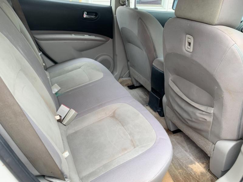 Nissan Rogue 2008 price $7,999