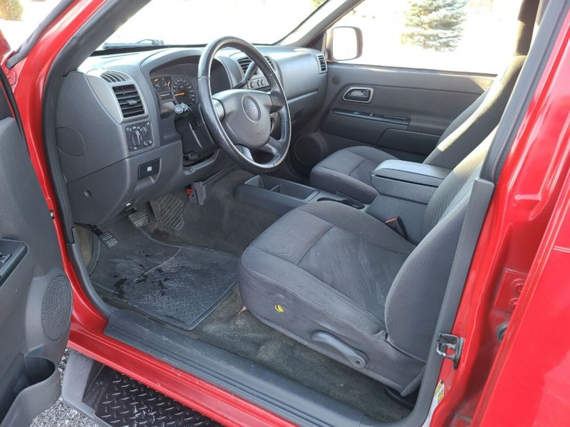 Chevrolet Colorado 2004 price Call for Pricing.