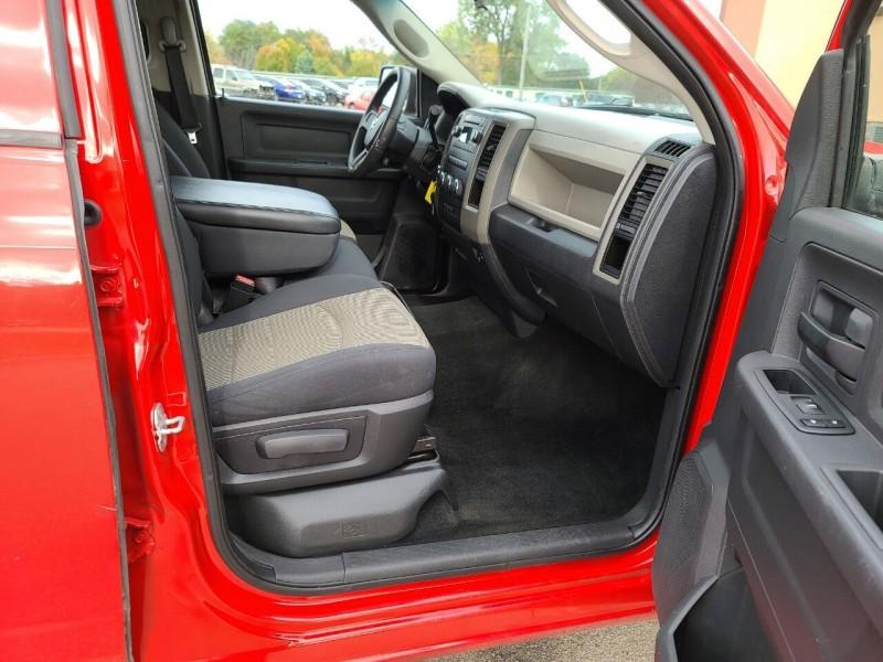 - Ram Pickup 1500 2011 price $16,995