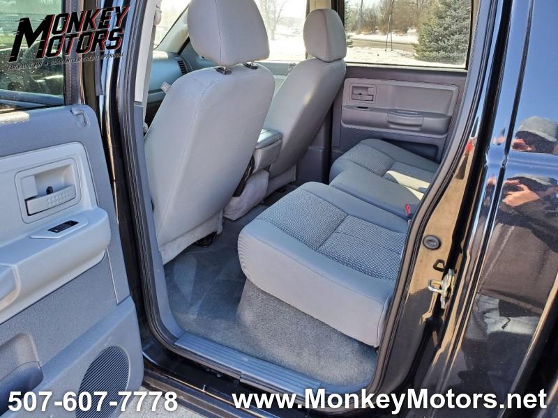 Dodge Dakota 2007 price $6,995