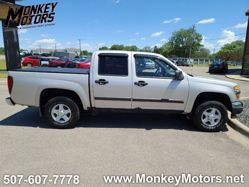 GMC Canyon 2006 price $7,995