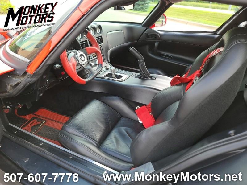 Dodge Viper 1997 price $39,995
