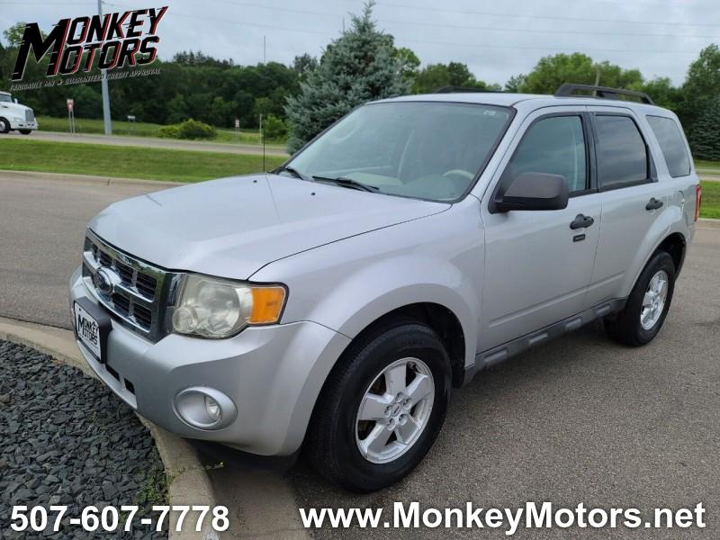 Ford Escape 2009 price $5,995