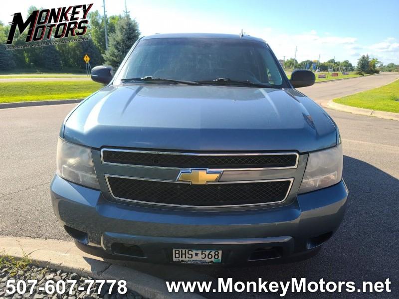 Chevrolet Suburban 2008 price $6,995