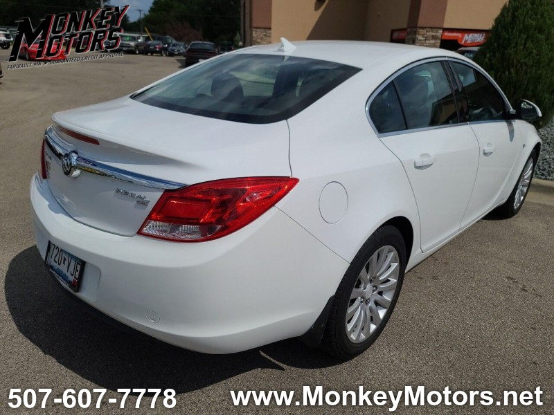 Buick Regal 2011 price $8,495